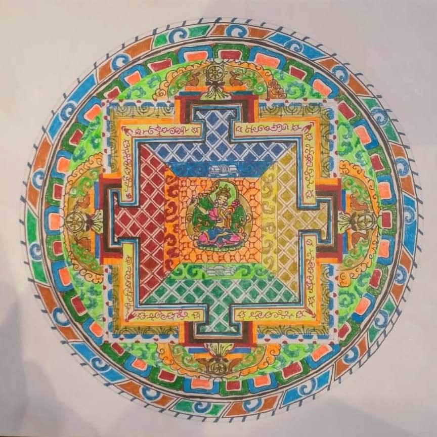 Mandala Siwon